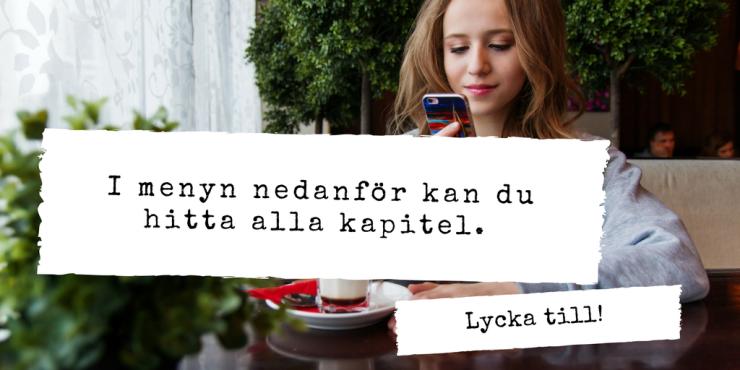 Att läsa utan att reflektera är som att äta utan matsmältning. – Edmund Burke (6)